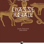 Couverture Chasse Royale
