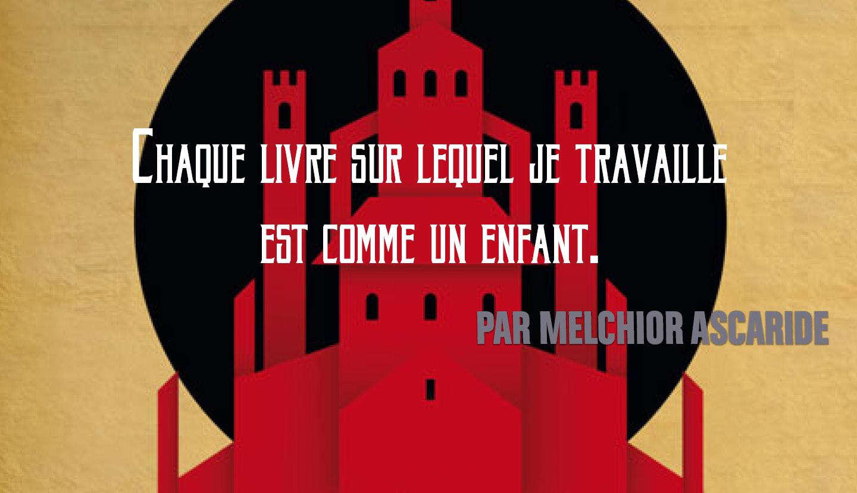 Blog Chloé Melchior